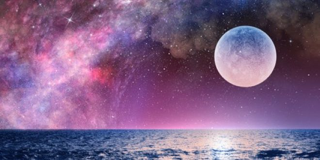 Free Palm Reading w/ Living By The Moon – video Course