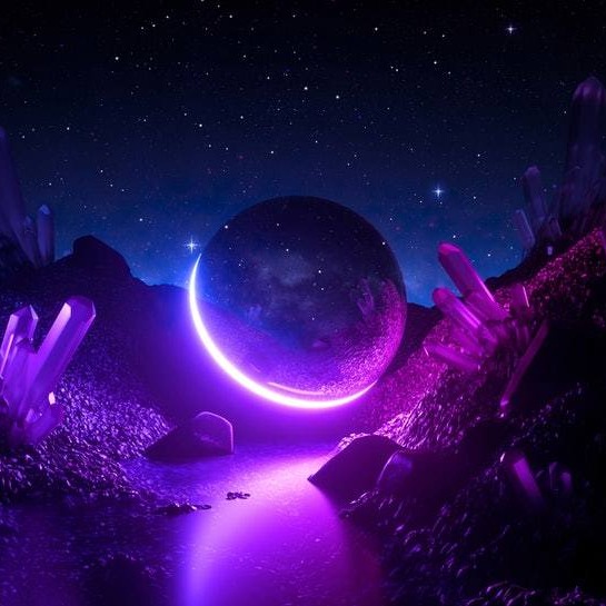 Moon Wisdom – Pre-Order