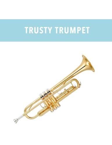 Trusty Trumpet
