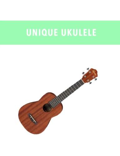 Unique Ukulele