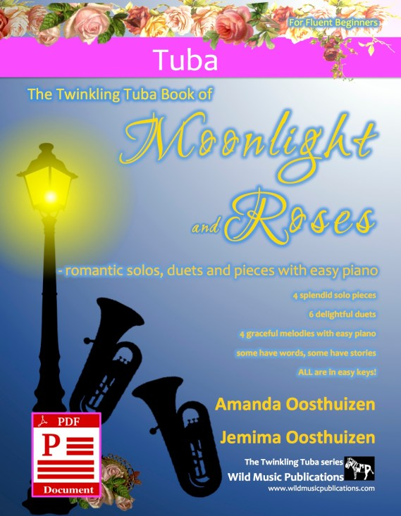 The Twinkling Tuba Book of Moonlight and Roses Download