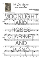 The Catchy Clarinet Book of Moonlight and Roses Web Sample2