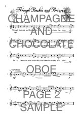 The Excellent Oboe book of Champagne and Chocolate Web Sample1
