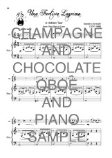 The Excellent Oboe book of Champagne and Chocolate Web Sample2