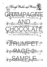 The Trusty Trumpet book of Champagne and Chocolate Web Sample1
