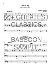 50+ Greatest Classics WEB SAMPLE