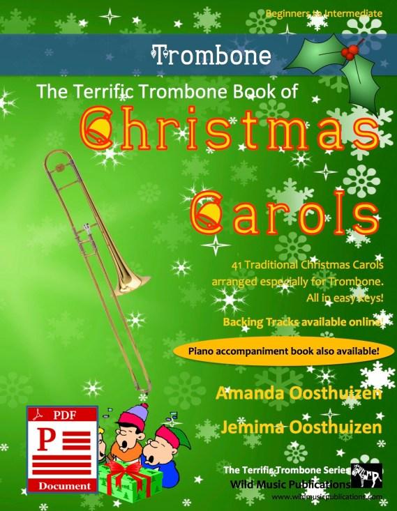 The Terrific Trombone Book of Christmas Carols Download