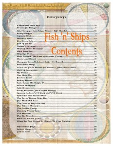 Fish 'n' Ships Contents2