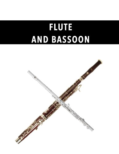 Flute and Bassoon