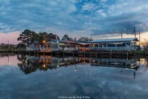 The BLUEGILL Restaurant