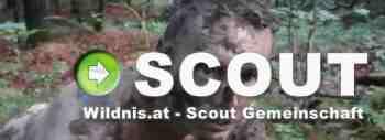 wildnis.at scout gemeinschaft