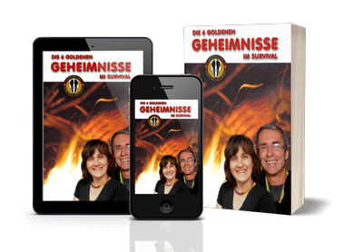 e-book wildnis.at survival