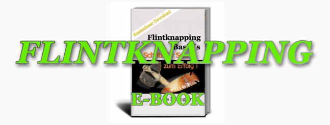 flintknapping e-book survival