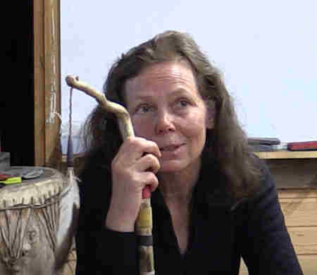 Ingrid Schühle