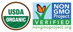 Image result for non gmo project organic