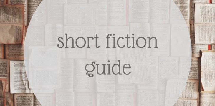 Short Fiction- My Study Guide