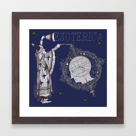 esoterica-framed-prints (1)