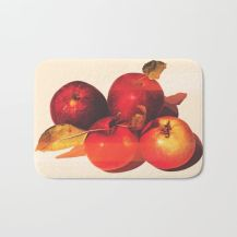 Apple Season - Kitchen/Bathroom Mat