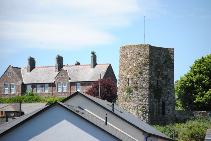 The French Tower, Waterford