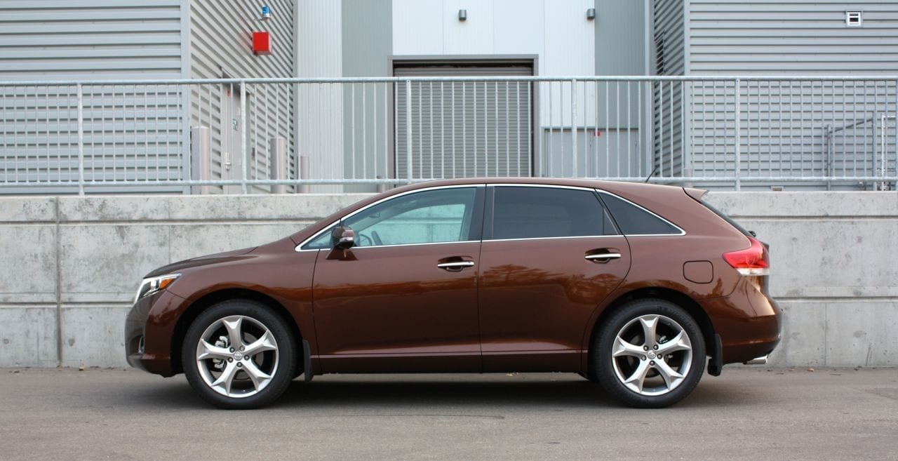 pic cargurus toyota overview cars awd reviews venza limited
