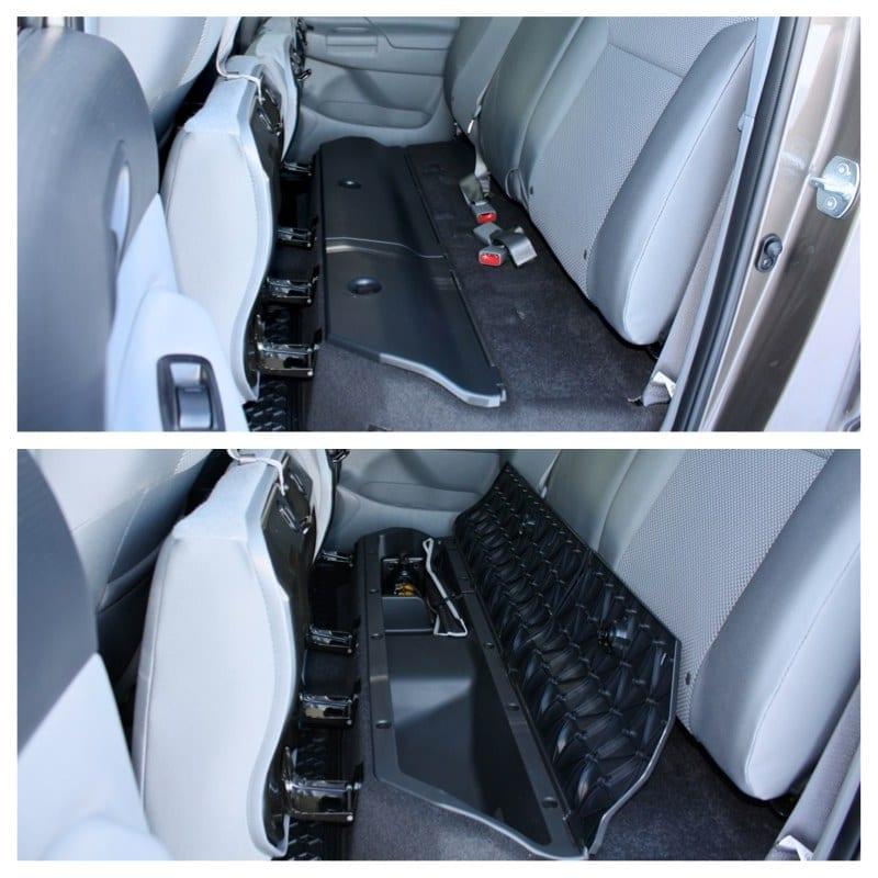 Review 2013 Toyota Tacoma 4x4 Doublecab V6 Wildsau Ca