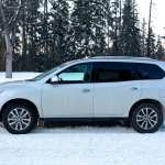 Review 2013 Nissan Pathfinder Sl 4x4 Wildsau
