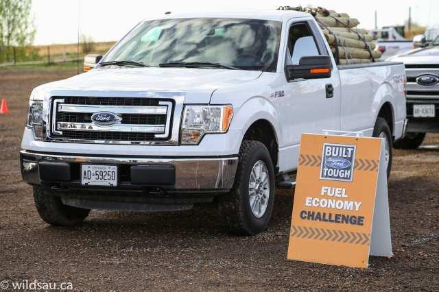 fuel economy challenge