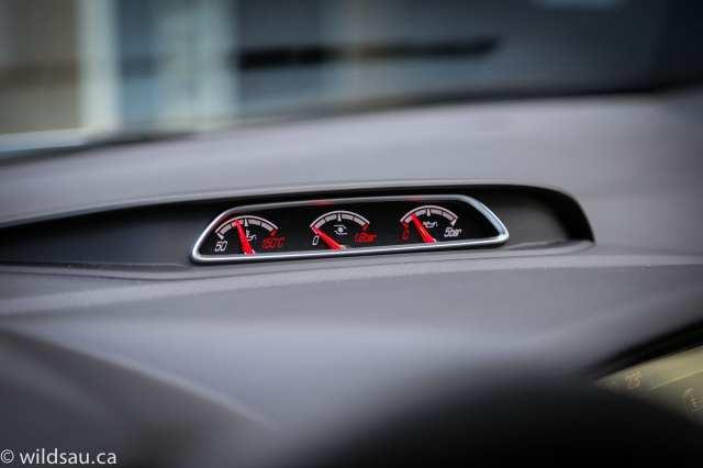 accessory gauges