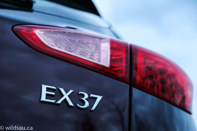 EX 37 badge