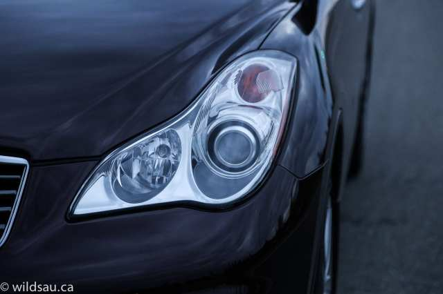 headlight detail 2