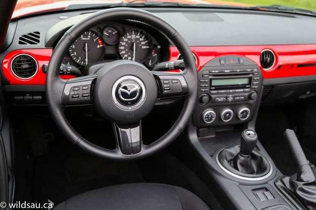 steering wheel-2
