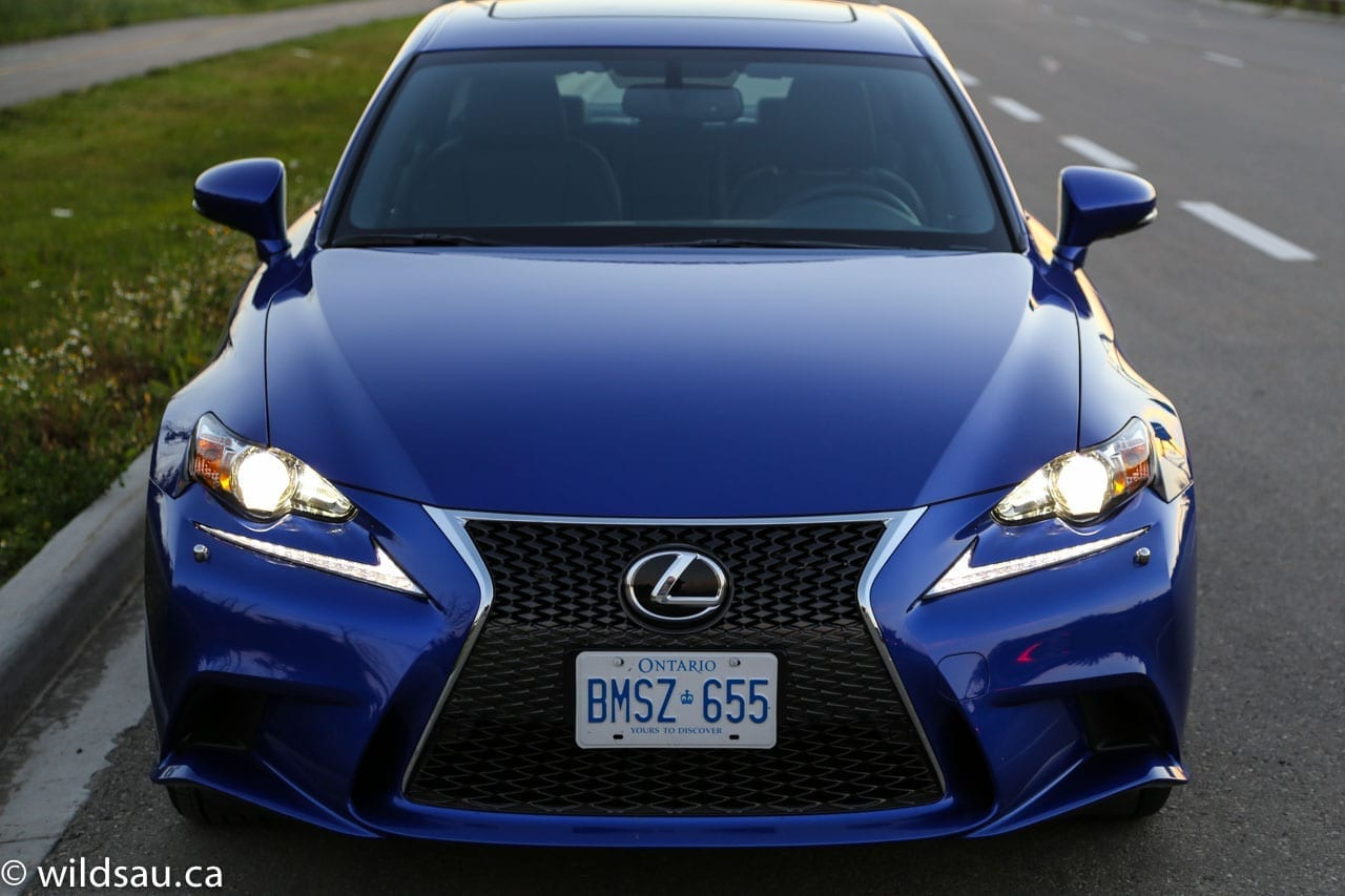 Related. Quick Take: 2014 Lexus ...