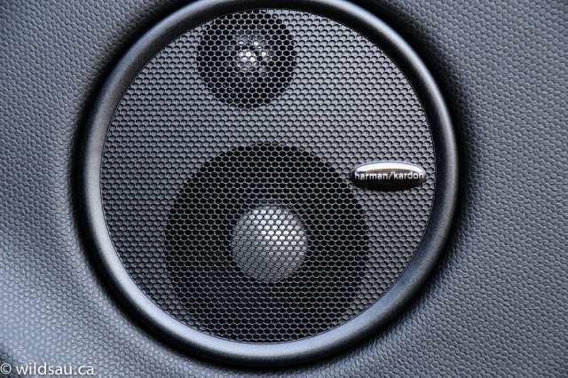 speaker pod