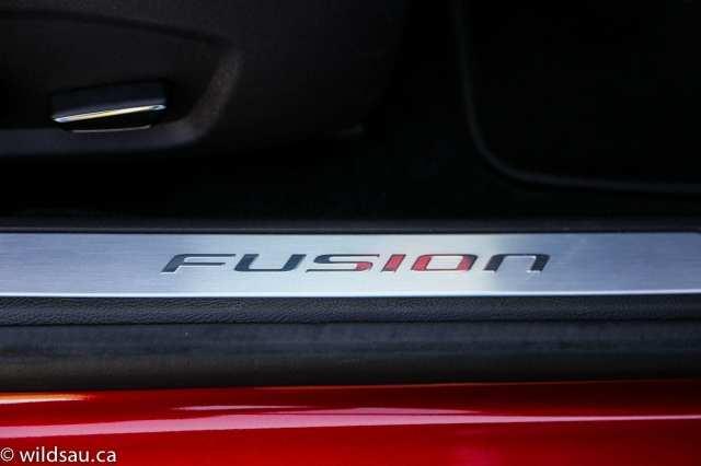 Fusion sill plate