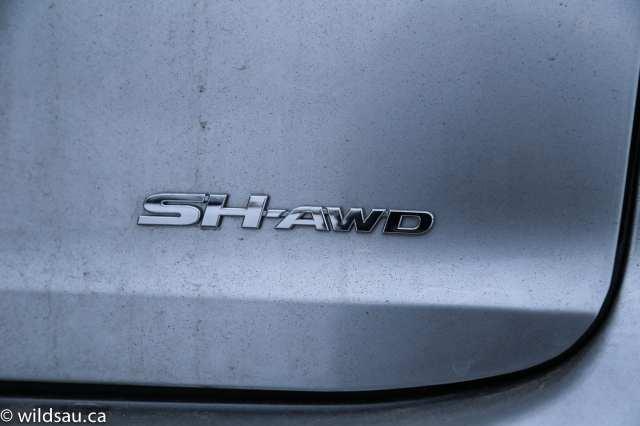 SH AWD
