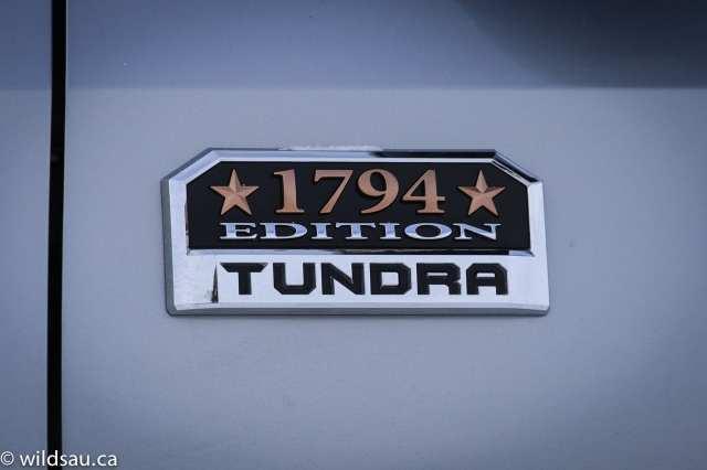 1794 exterior badge