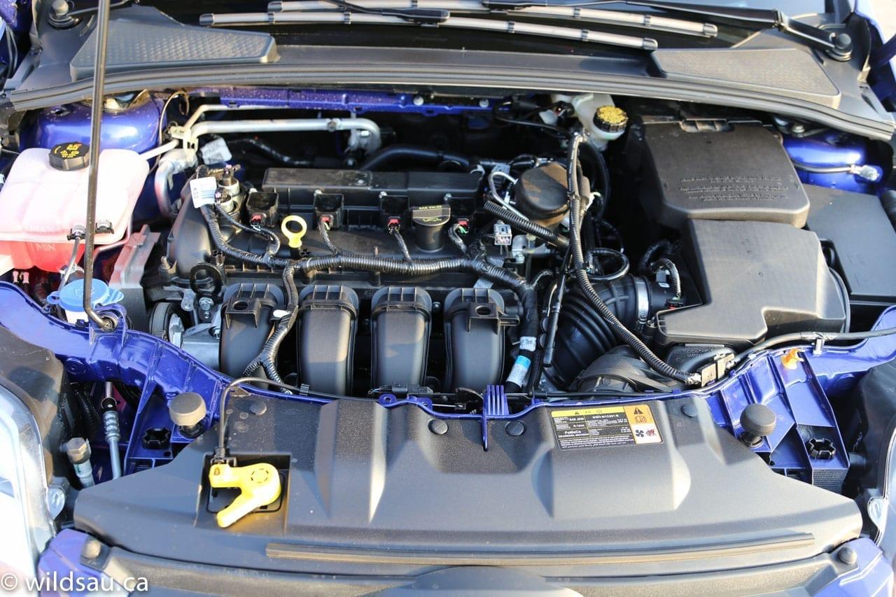 2001 Ford Focus 2 0 Se Engine Parts Diagram Engine Car Parts And