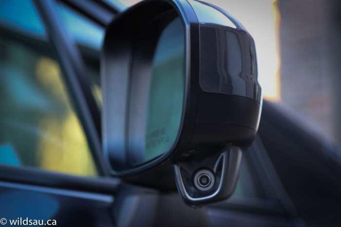 lanewatch camera