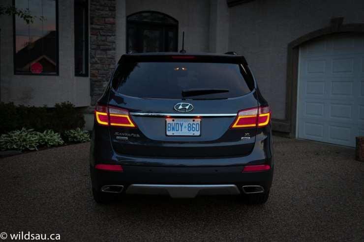 rear dark