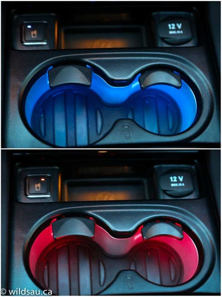 cool hot cupholders