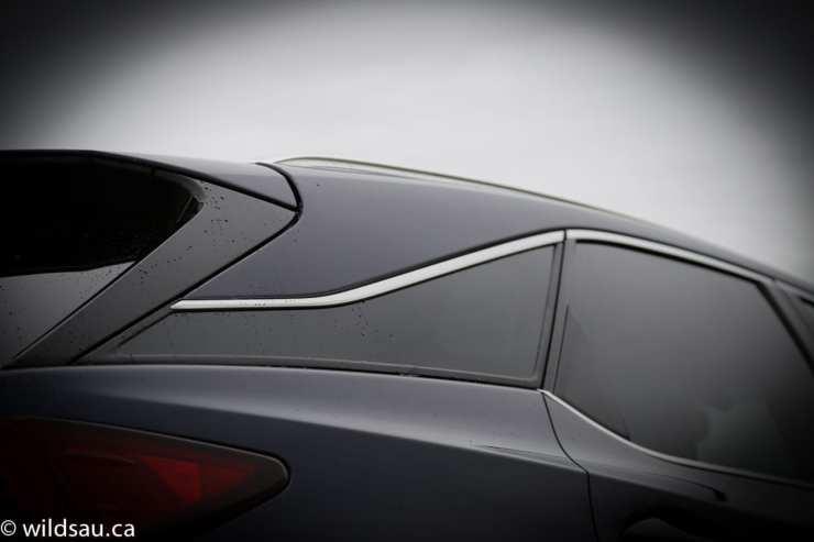 rear quarter window