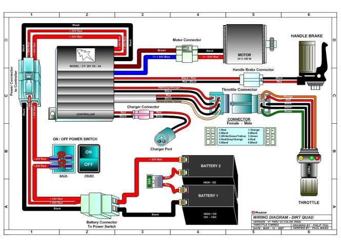 x pocket bike wiring diagram x image wiring diagram pocket bike wiring diagram wiring diagram on x7 pocket bike wiring diagram