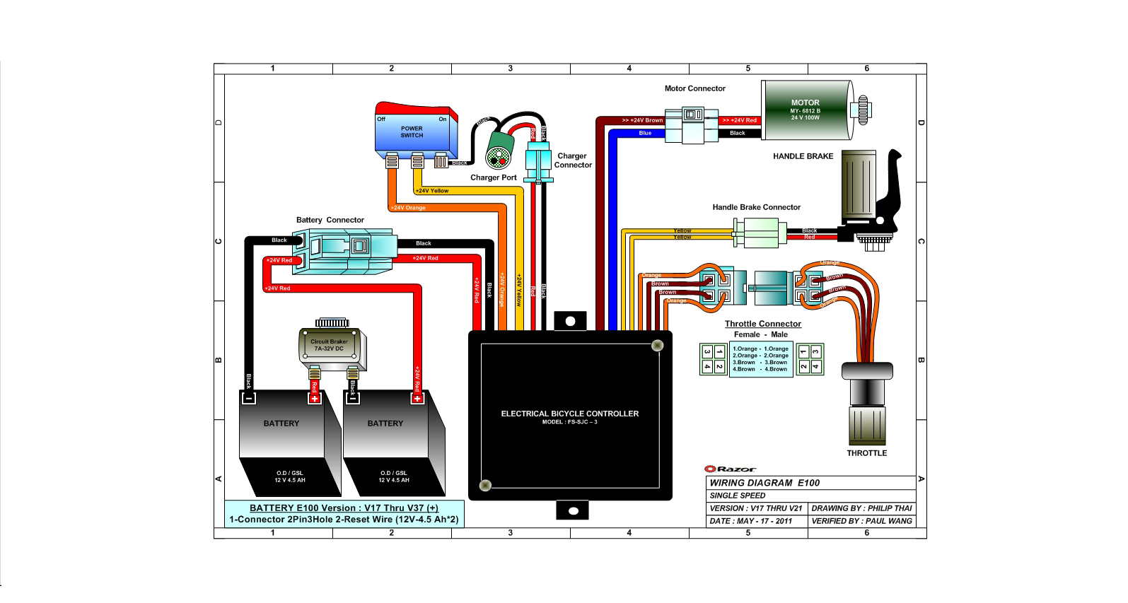 hight resolution of e100 versions 17 21 wiring diagram