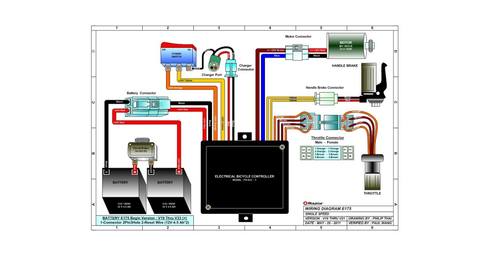 medium resolution of  e175 versions 19 21 wiring diagram