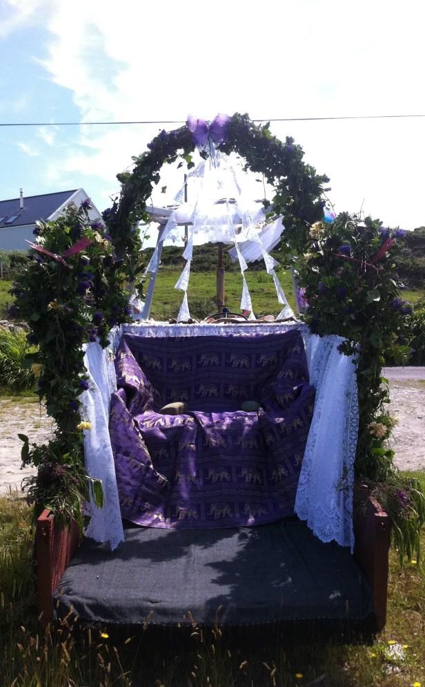 Wedding carraige2