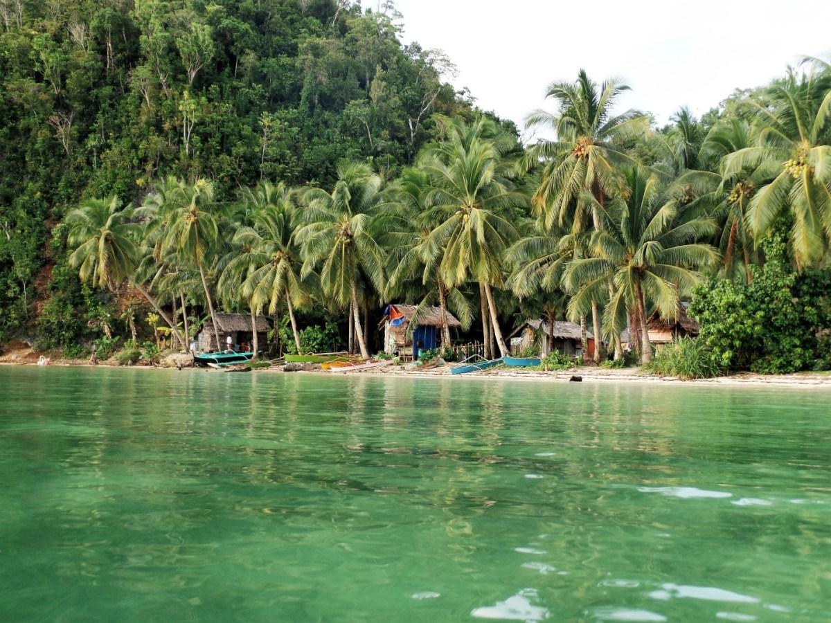 Megancub Island