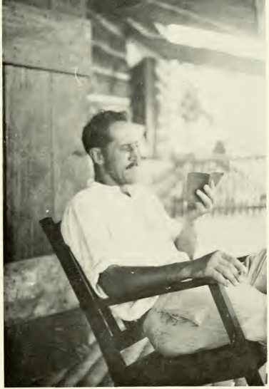 Edward Harrison Taylor; The Pioneering Mindanao Herpetologist (and a Spy!)
