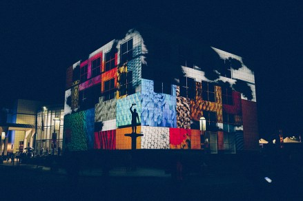 Canberra Enlighten Festival 2017_