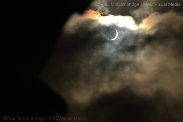 Solar Eclipse 2b