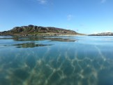 Reflections of Colonsay